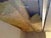 Laine de verre - faux plafond